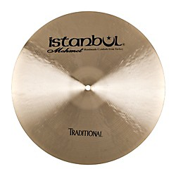 ISTANBUL MEHMET Traditional Series Dark Crash (CD17)