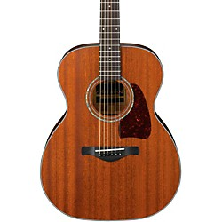 Ibanez AC240 Artwood Grand Concert Acoustic Guitar (AC240OPN)