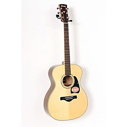 Ibanez AC300NT Artwood Grand Concert Acoustic Guitar (USED005005 AC300NT)