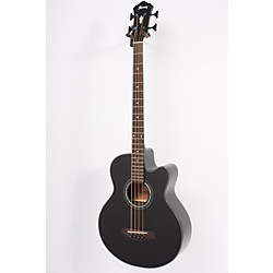 Ibanez AEB10BBE Acoustic-Electric Bass (USED005005 AEB10BBEBK)