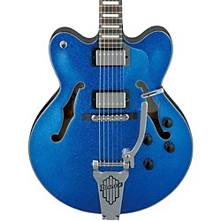 Ibanez AFD75T Artcore Series Hollowbody Electric Guitar (AFD75TBSP)