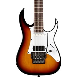 Ibanez APEX100 Munky Signature 7-string Electric Guitar (APEX100TFB)