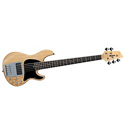 Ibanez ATK205 5-String Electric Bass (ATK205NT)