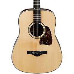 Ibanez AVD1NT Artwood Vintage 12-Fret Dreadnought Acoustic Guitar (AVD1NT)