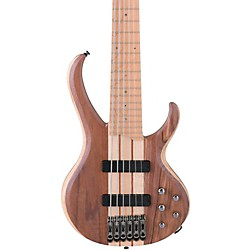Ibanez BTB676M 6-String Electric Bass (BTB676MNTF)