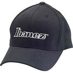 Ibanez Fitted Baseball Cap (IBGCH1-SM)