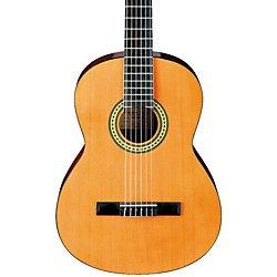 Ibanez GA3 Nylon String Acoustic Guitar (GA3)