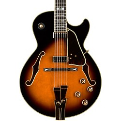 Ibanez GB10 George Benson Hollowbody Electric (GB10 BS)