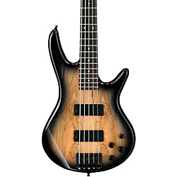 Ibanez GSR205SM 5-String Electric Bass Guitar (GSR205SMNGT)