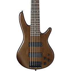 Ibanez GSR206 6-String Electric Bass (GSR206BWNF)