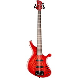 Ibanez Grooveline G205 Electric Bass Guitar (G205RTF)