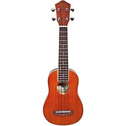 Ibanez IUKS5 Ukulele Pack with Bag & Accessories (IUKS5)