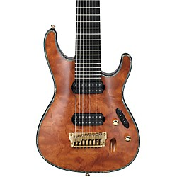 Ibanez Iron Label S Series SIX28FDBG 8-String Electric Guitar (SIX28FDBGNT)