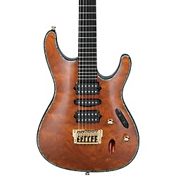 Ibanez Iron Label S Series SIX70FDBG Electric Guitar (SIX70FDBGNT)