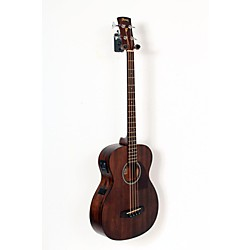 Ibanez PCBE12 Grand Concert Acoustic-Electric Bass Guitar (USED005004 PCBE12MHOPN)