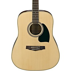 Ibanez PF15NT Performance Dreadnought Acoustic Guitar (PF15NT)