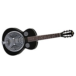 Ibanez RA100 Resonator Guitar (RA100BK)