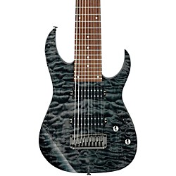 Ibanez RG Series RG9 9-string Electric Guitar (RG9QMBI)
