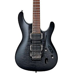 Ibanez S670QM S Series Electric Guitar (S670QMTGB)