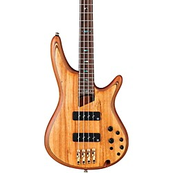 Ibanez SR Premium 1200E Electric Bass Guitar (SR1200EVNF)