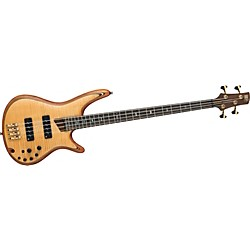 Ibanez SR Premium 1400E Electric Bass Guitar (USED004000 SR1400EVNF)