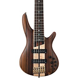 Ibanez SR1806E Premium 6-String Electric Bass (SR1806ENTF)