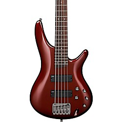 Ibanez SR305 5-String Electric Bass (SR305RBM)