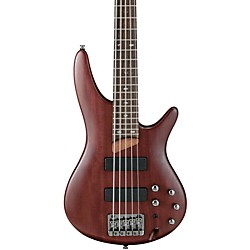 Ibanez SR505 5-String Electric Bass Guitar (SR505BM)