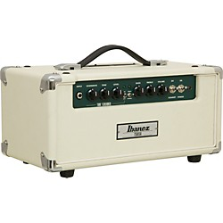 Ibanez TSA15H Tube Screamer 15W Tube Guitar Amp Head (USED004000 TSA15H)