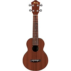 Ibanez UKC10 Concert Ukulele with Bag (UKC10)