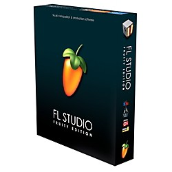 Image Line FL Studio 11 Fruity Loops Edition (31856)
