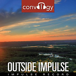 Impulse Record Convology Outside Impulse Response Software Download (1044-5)