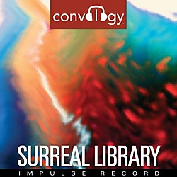 Impulse Record Convology Surreal Spaces Software Download (1044-9)