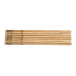 Innovative Percussion Lalo Davila Hickory Timbale Stick (4 Pack) (LS-LD)