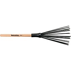 Innovative Percussion Synthetic Wood Handle Brushes (BR-4)