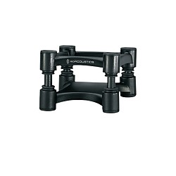 IsoAcoustics ISO-L8R155 Medium Studio Monitor Stands - Pair (ISO-L8R155)
