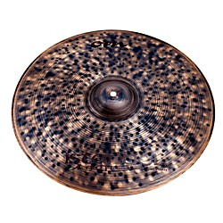 Istanbul Agop Cindy Blackman Signature OM Crash Cymbal (CBOC18)