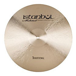 Istanbul Mehmet Traditional Series Medium Ride (RM20)