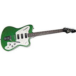 Italia Modena Classic Left-Handed Electric Guitar (USED004000 Modena/LH-s)