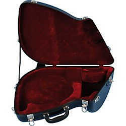 J. Winter CE 181 JW Eastman Series Fiberglass Fixed Bell French Horn Case (CE 181 B)