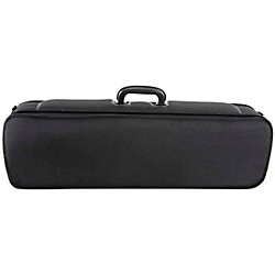 J. Winter Extra Light Series Violin Case (JW 3023 N Blk/Blu)