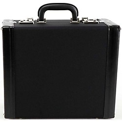 J. Winter JW 771 Deluxe Wood Short Cornet Case (JW 771)