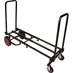 JAMSTANDS JamStand JS-KC90 Karma Series Transport Cart - Medium Duty (17436)