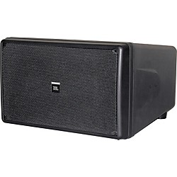 "JBL Control SB210 Dual 10"" Indoor/Outdoor High Output Compact Subwoofer (Control SB-210)"