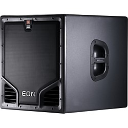 "JBL EON518S 500W 18"" Powered Subwoofer (EON518S)"