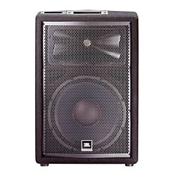 JBL JRX212M 12 two-way passive loudspeaker system with 1000W peak power handling (JRX212M)
