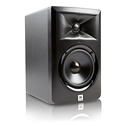 "JBL LSR305 5"" Powered Studio Monitor (LSR305)"