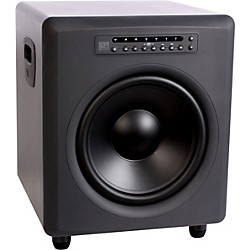"JBL LSR4312SP 12"" Linear Spatial Reference Powered Subwoofer (LSR4312SP)"