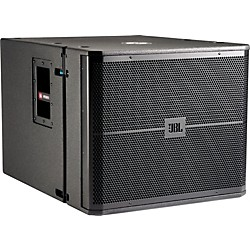 "JBL VRX918S 18"" High Power Passive Flying Subwoofer (VRX918S)"