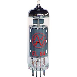 JJ Electronics EL84 Power Vacuum Tube (T-EL84-JJ)